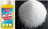 Drain Cleaner With Caustic Soda 500 гр