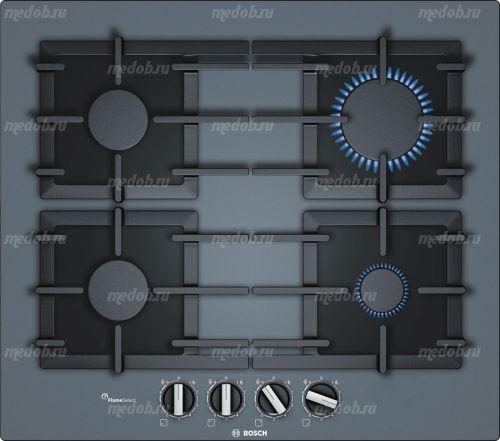 Варочная панель BOSCH PPP6A9B90R