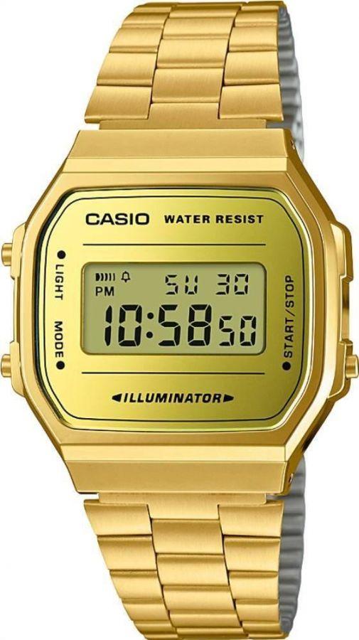 Casio A168WEGM-9D