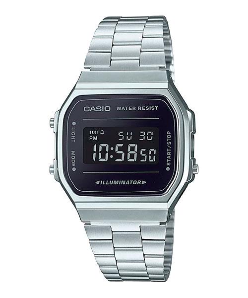 Casio A168WEM-1D