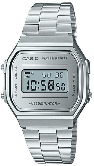Casio A168WEM-7D