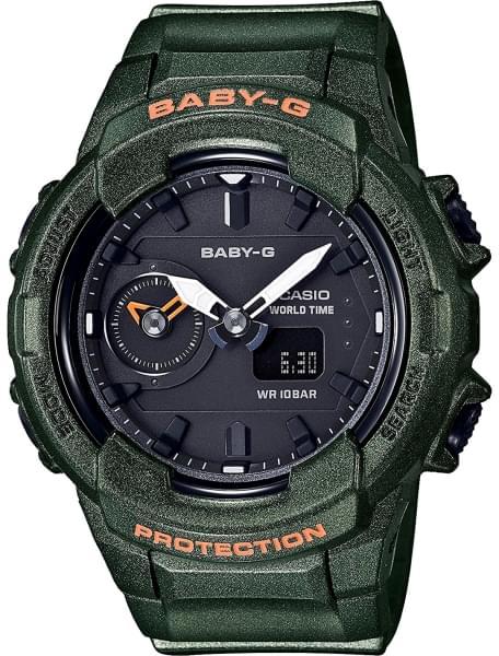 Casio BGA-230S-3A