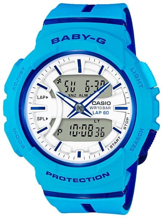 Casio BGA-240-2A2