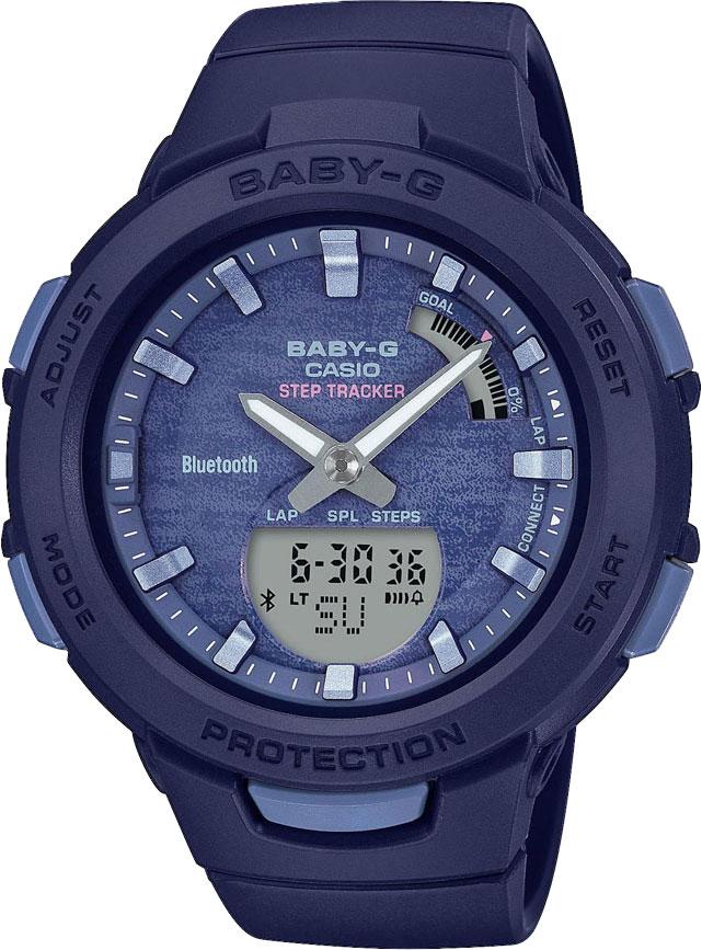Casio BSA-B100AC-2A