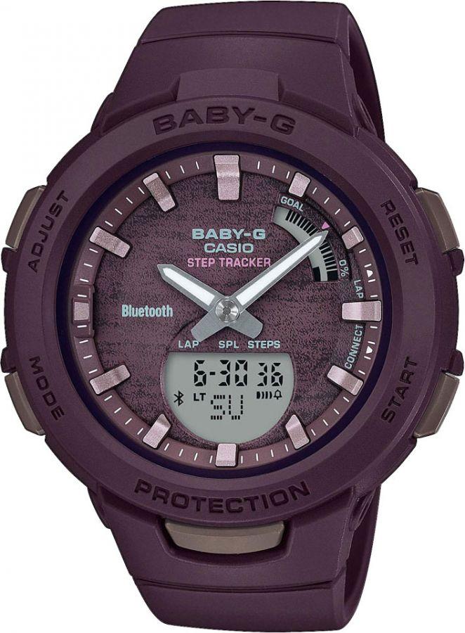 Casio BSA-B100AC-5A