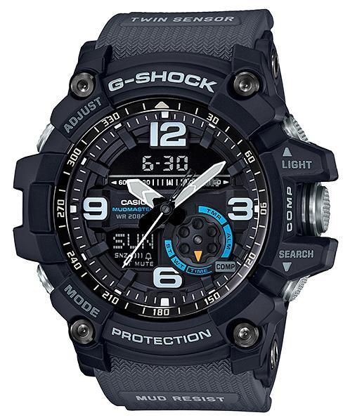 Casio GG-1000-1A8
