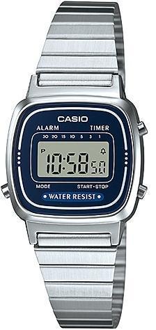 Casio LA670WA-2S