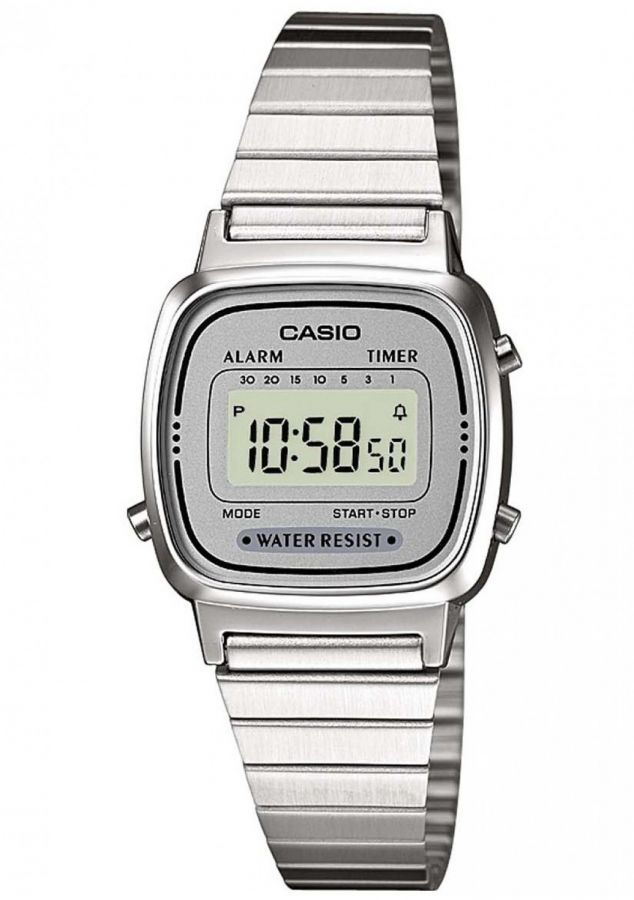 Casio LA670WA-7S