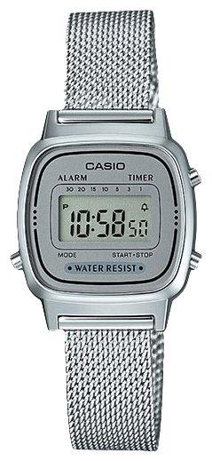 Casio LA670WEM-7D