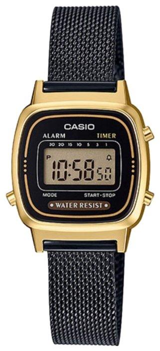 Casio LA670WEMB-1D