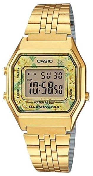 Casio LA680WGA-9C