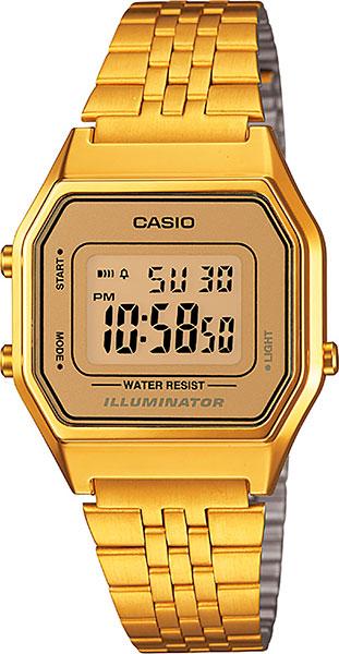 Casio LA680WGA-9D
