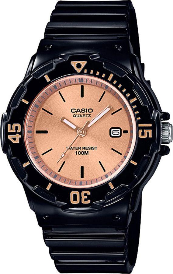 Casio LRW-200H-9E2