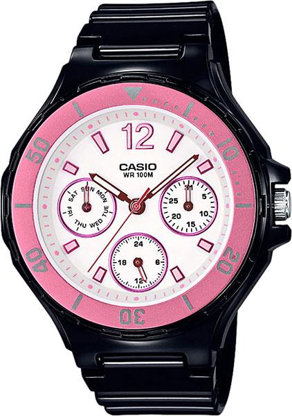 Casio LRW-250H-1A3