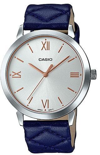 Casio LTP-E153L-2A