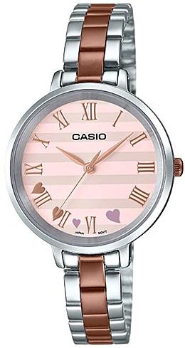 Casio LTP-E160RG-4A