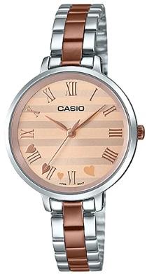 Casio LTP-E160RG-9A