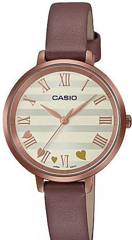Casio LTP-E160RL-5A