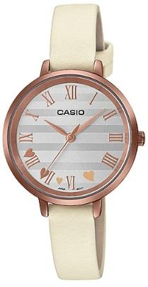 Casio LTP-E160RL-7A