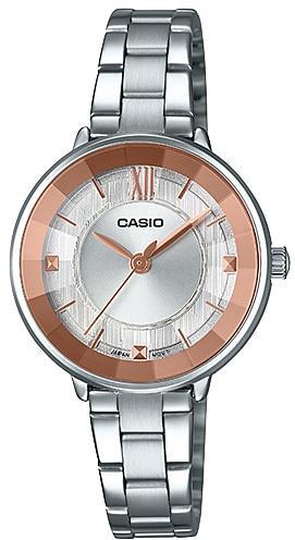 Casio LTP-E163D-7A2