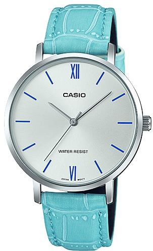 Casio LTP-VT01L-7B3