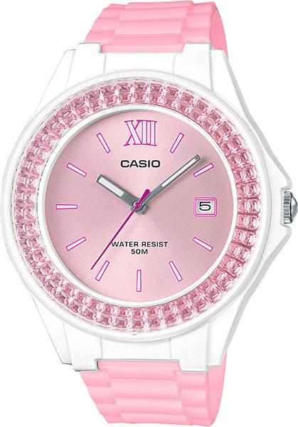 Casio LX-500H-4E5