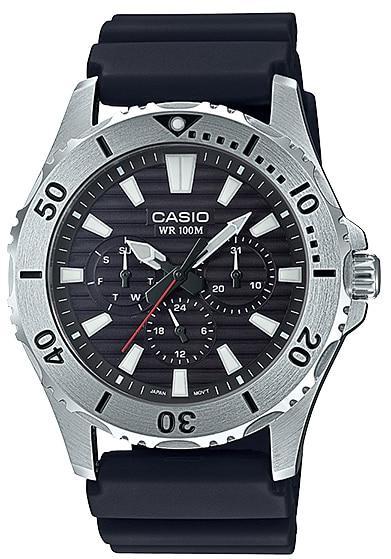 Casio MTD-1086-1A