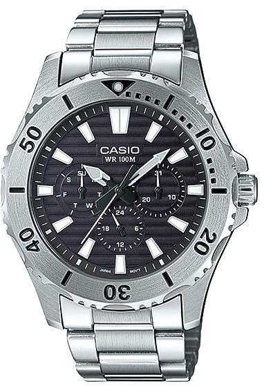 Casio MTD-1086D-1A
