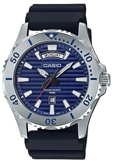 Casio MTD-1087-2A