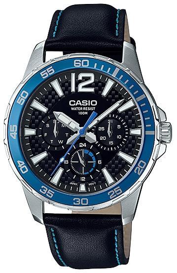 Casio MTD-330L-1A2