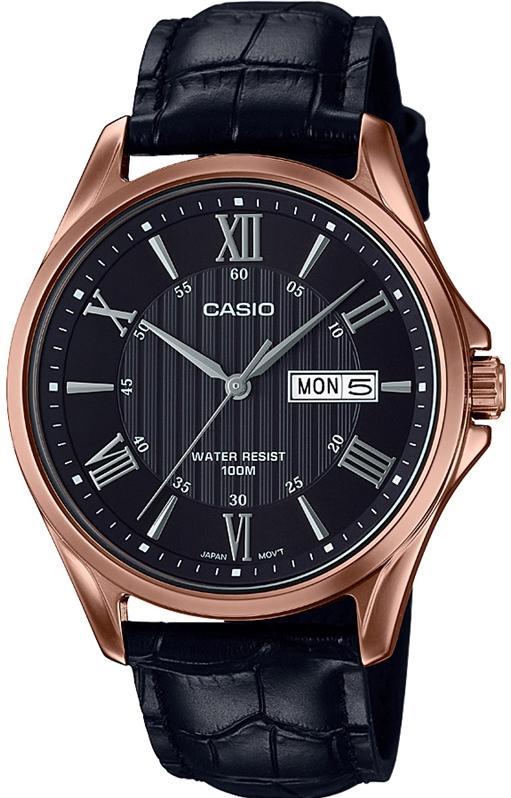 Casio MTP-1384L-1A2