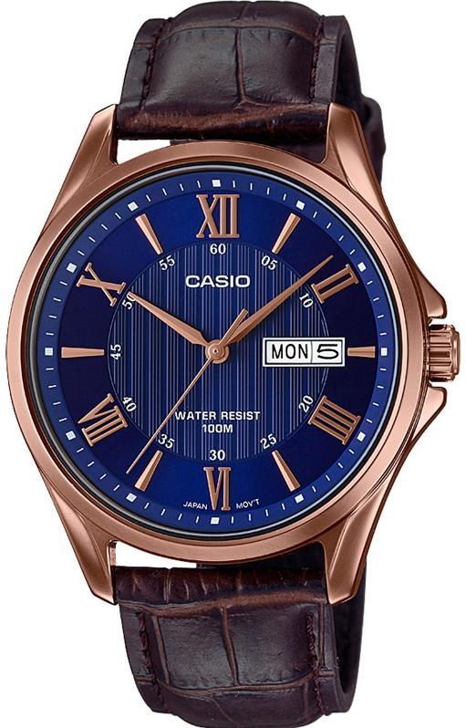 Casio MTP-1384L-2A