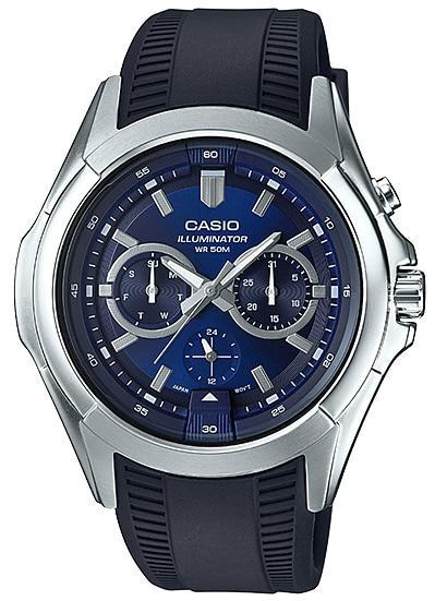 Casio MTP-E204-2A