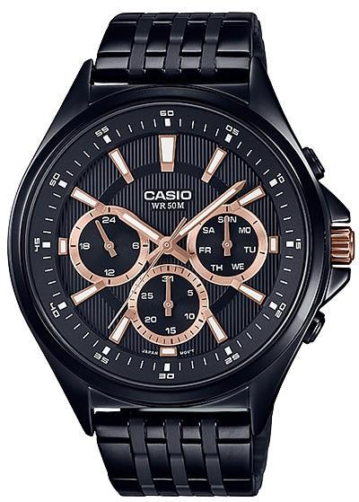 Casio MTP-E303B-1A2