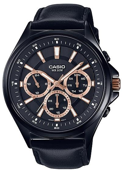Casio MTP-E303BL-1A