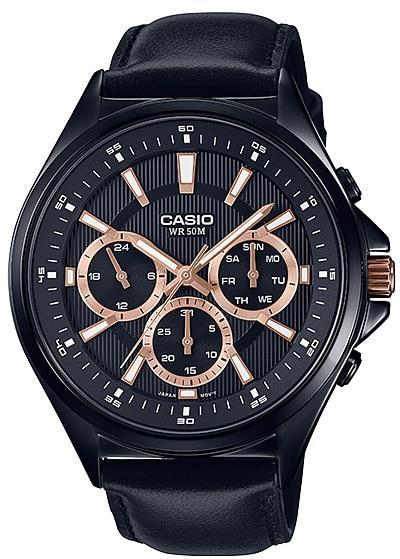 Casio MTP-E303BL-1A2