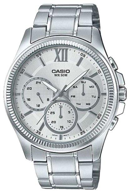 Casio MTP-E315D-7A