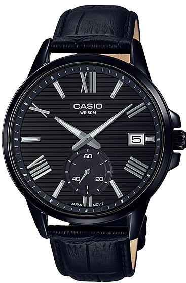 Casio MTP-EX100BL-1A