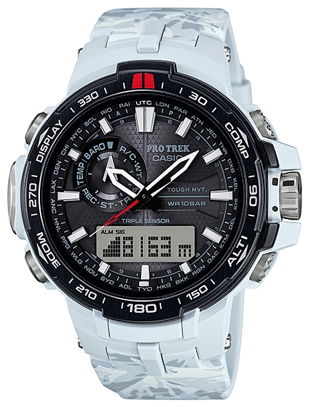 Casio PRW-6000SC-7