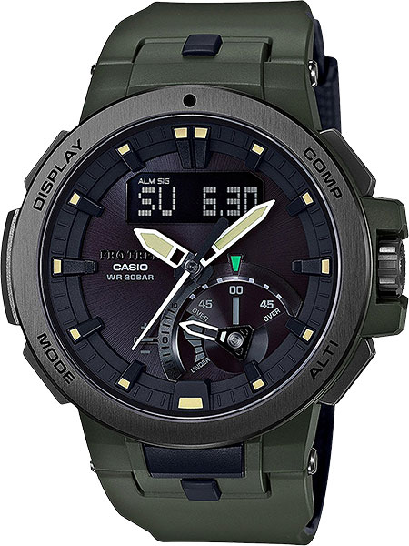 Casio PRW-7000-3