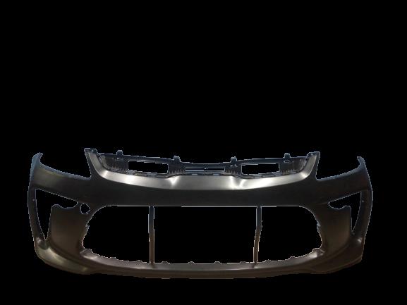 Бампер передний KIA Rio 4 2017- седан