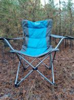Кресло складное PREMIER PR-244-BG