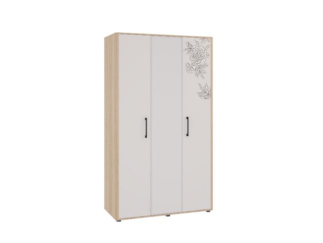Зара Шкаф 3-х дверный