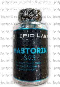 MASTORIN S-23 90 КАПСУЛ 20 МГ (EPIC LABS)