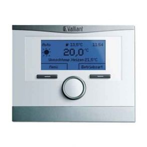Погодозависимая автоматика Vaillant Multimatic VRС 700