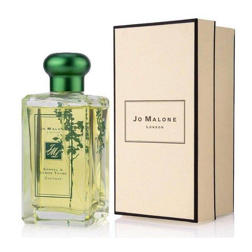 Jo Malone Sorrel & Lemon Thyme Cologne (81) 100 мл (унисекс)