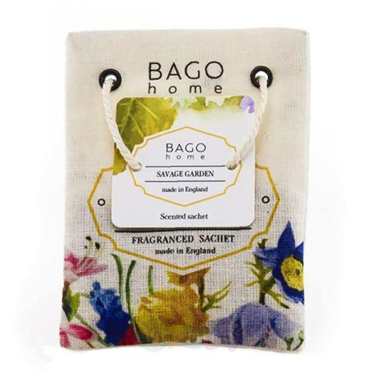 "Bago Home Ароматическое саше ""Дикий сад"""