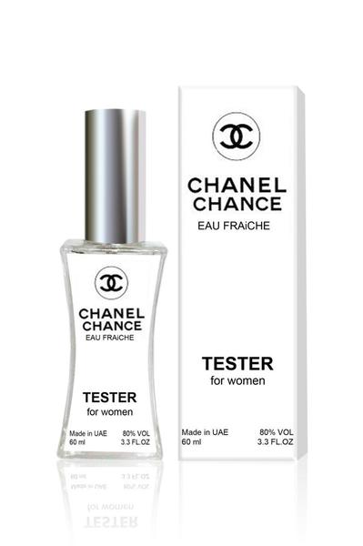 Тестер Chanel Chance Eau Fraiche 60 ml NEW
