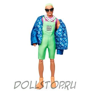 Коллекционная кукла Барби Кен БМР1959 - Barbie Ken BMR1959 Doll