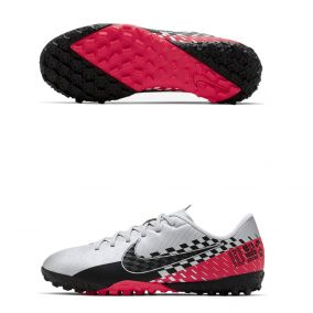 ДЕТСКИЕ ШИПОВКИ NIKE VAPOR XIII ACADEMY NJR TF AT8144-006 JR